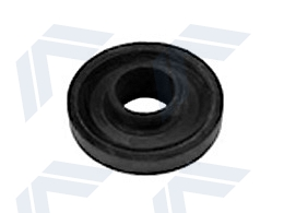 EPDM-sealing washers black for hanger bolts